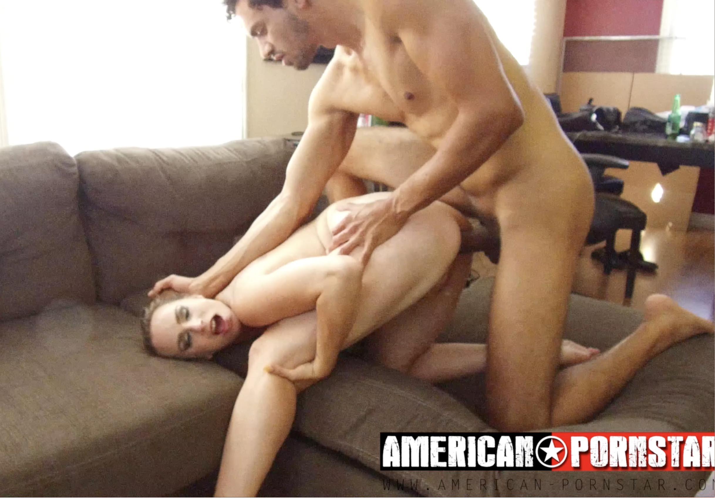 bella rossi american pornstar